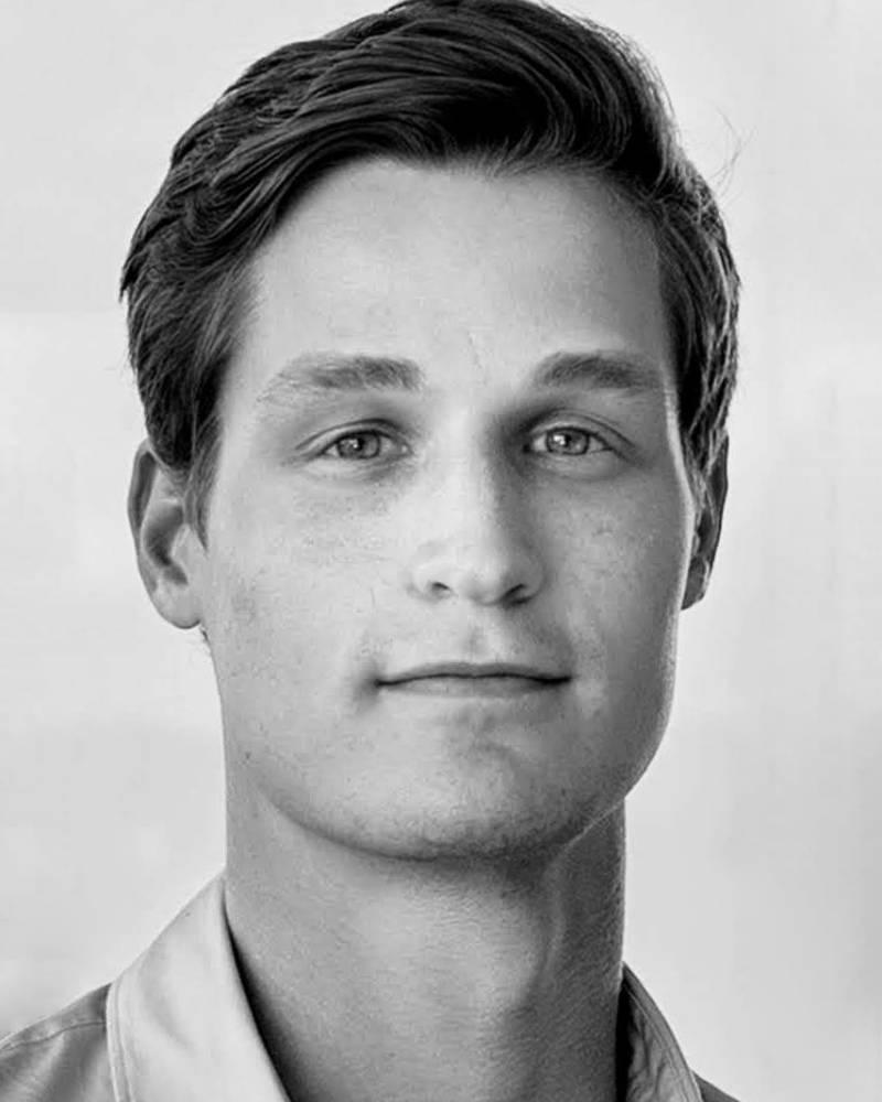 Tavis Pedersen